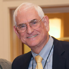 ITLS Mourns the Loss of Founder and President Dr. John Campbell